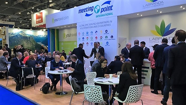 Roula jouny meeting point international