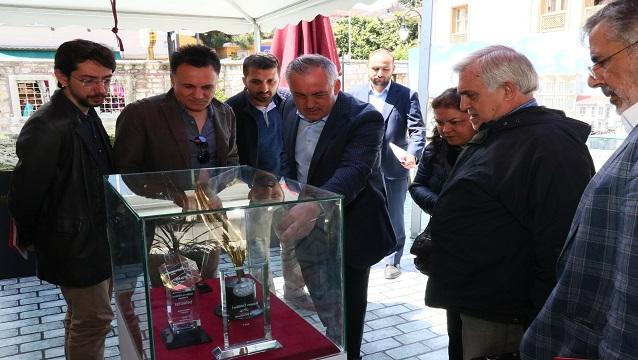 Eyüp Belediye Başkanı Remzi Aydın