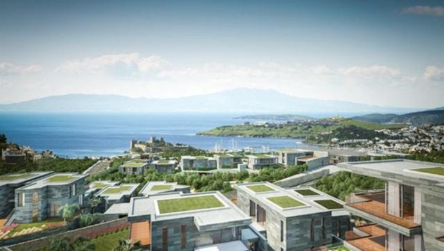100 milyon Euroluk ikinci Swissotel 2020'de