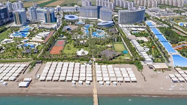 180 milyon liralık otel yenileme yatırımı
