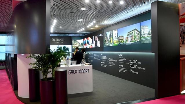 225 milyon Euroluk otele sahip dev proje görücüye çıktı