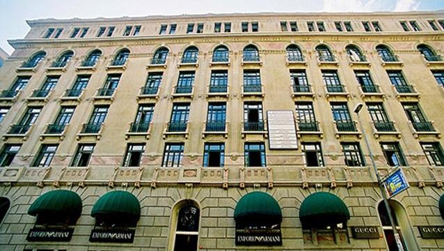 50 milyon Euroluk satışa onay çıktı...Şahenk'in oteli Nusret'in