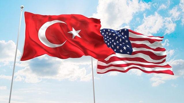 ABD'den Türkiye'ye 3. seviye seyahat uyarısı