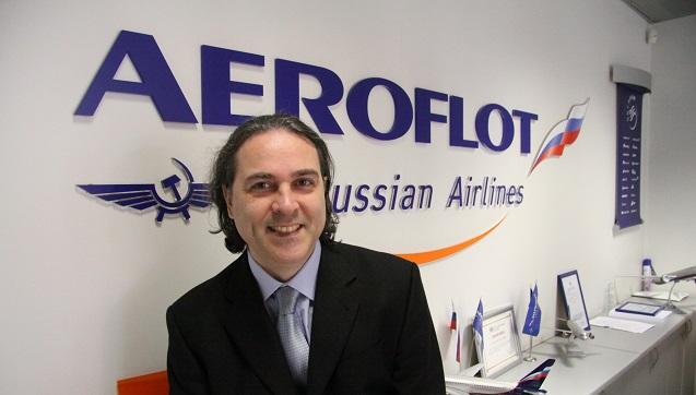 Aeroflot Türkiye seferlerini artırdı