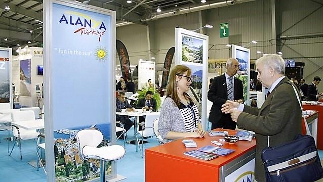 Alanya Polonya pazarında golf turizmine odaklanıyor