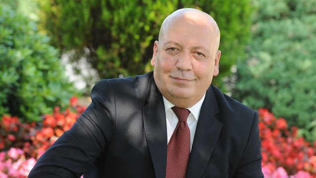 Ali Can Aksu: Gerekli adımlar atılmazsa sektör enkaz altında kalacak