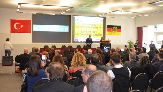 Almanya'da büyük turizm buluşması