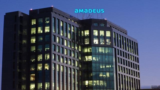 Amadeus'tan 2018 ilk yarısında büyüme