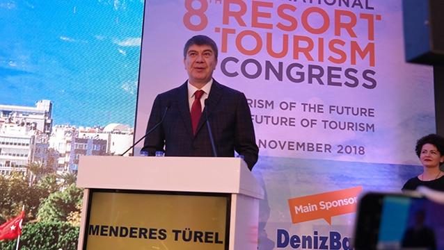 Antalya 12 aya doğru emin adımlarla gidiyor