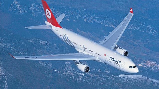 Antalya-Tel Aviv uçuş programı belli oldu