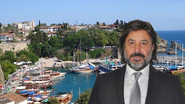 Antalya'ya bu yıl kaç turist gelecek?