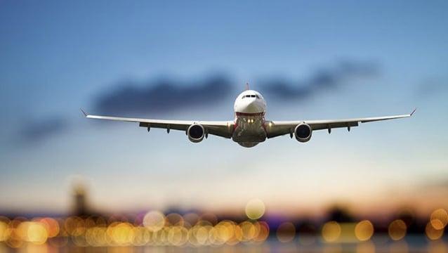 Antalya'ya yeni charter seferi geliyor