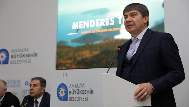 Antalya, yerli turisti kaybetmek istemiyor