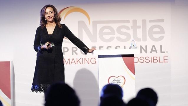Arzu Alibaz: Nestlé Professional olarak Türkiye turizmine destek olacak önemli çalışmalarımız var