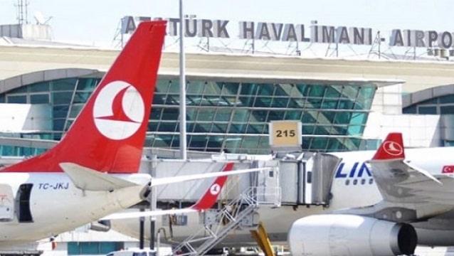 Atatürk Havalimanı 2 yıl daha açık kalacak