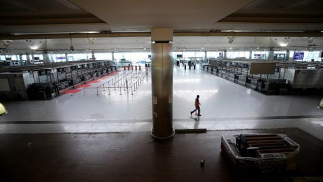 Atatürk Havalimanı'nı bekleyen büyük tehlikeyi açıkladı!