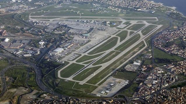 Atatürk Havalimanı uçuşlara ne zaman kapanacak?