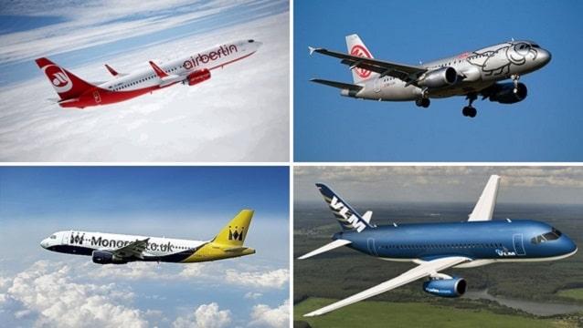 Avrupalı havayolu firmaları neden iflas ediyor?