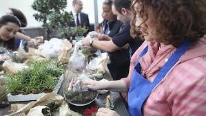 Bahçıvanlık Eğitim ve Uygulama Merkezi açılıyor