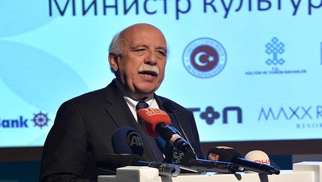 Bakan Avcı: Rus turistin güven ve konforu devletinin taahhüdü ve teminatı altındadır