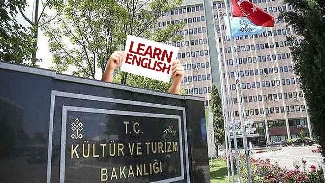 Bakanlık'ta kaç kişi yabancı dil biliyor?