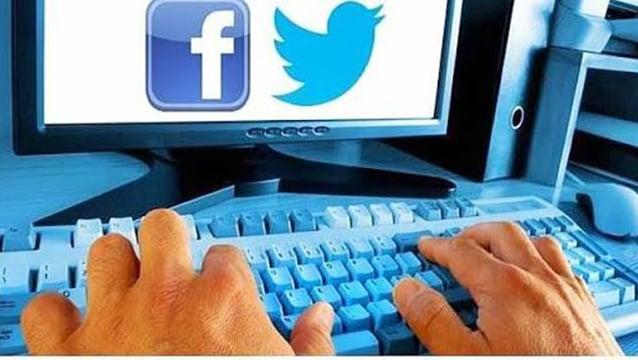 Bakanlık'ta sosyal medyadan 25 soruşturma