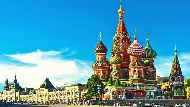 Bakanlıktan daha fazla Rus turist için yeni hamle