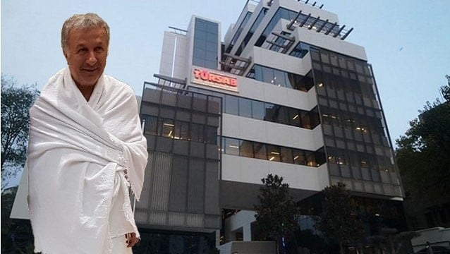 Başaran Ulusoy'un 'ticareti' TÜRSAB'a pahalıya mal oldu