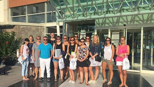 Bodrum'a turist 'Çek'ecekler