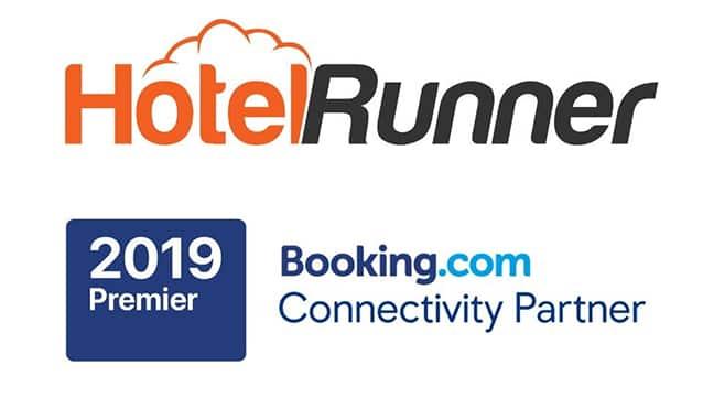 Booking.com'dan HotelRunner'a ödül