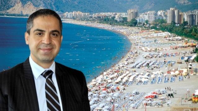 Bu sezon yerli turist Antalya'ya çok gelemez