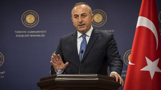 Çavuşoğlu'nun açıklaması Rusya'yla gerilim yarattı