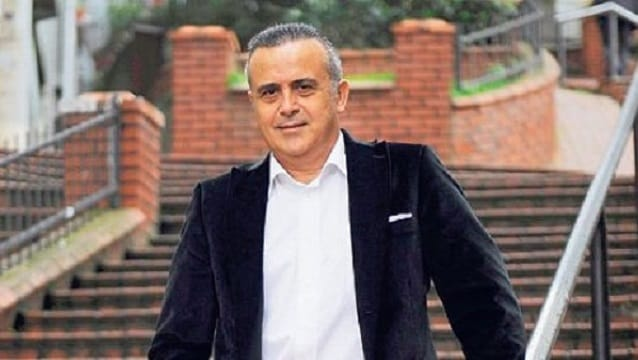 Cem Polatoğlu Baracuda Tours'u sattı