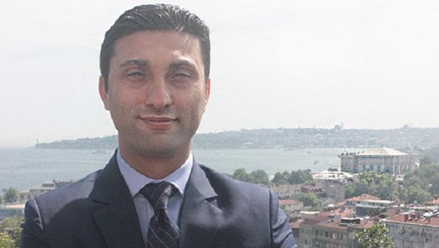 Conrad İstanbul Bosphorus'ta yeni operasyon direktörü