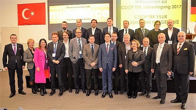 COOP TRR Türkiye turizmi için acenteleri Almanya'da buluşturacak