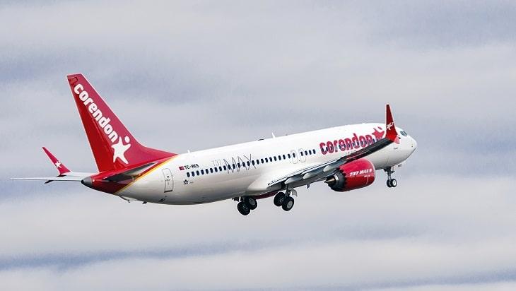 Corendon Airlines ITB Berlin Turizm Fuarı'na uçuş düzenliyor!