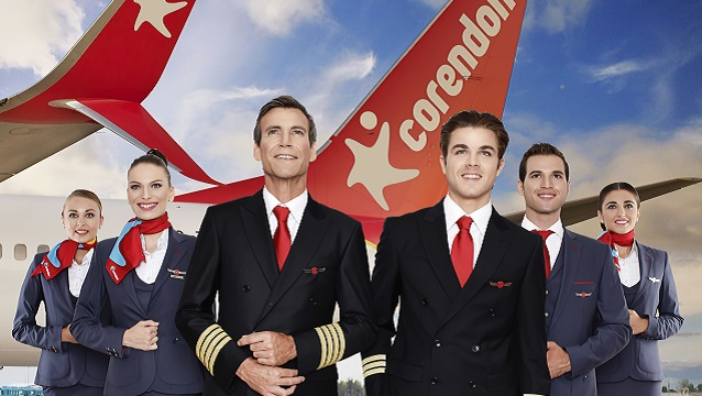 Corendon'dan geleceğin pilotlarına önemli yatırım