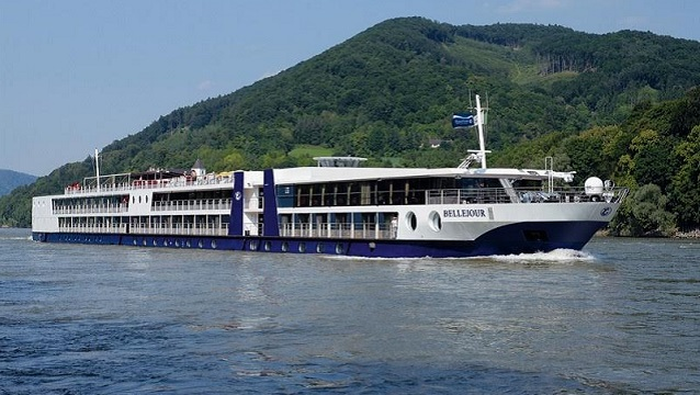 Cruisera Tuna Nehri turlarına iki yeni durak daha ekledi