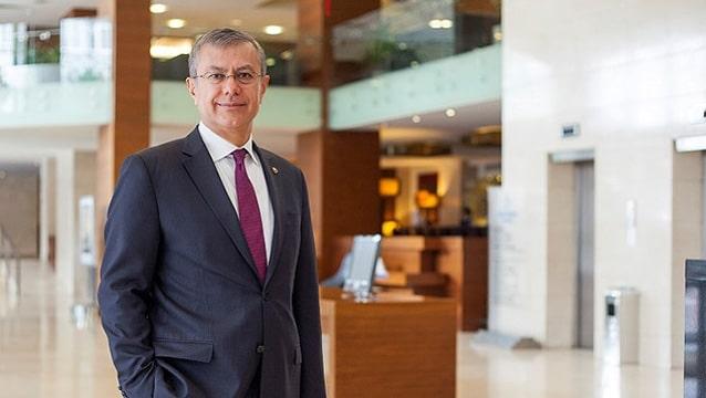 Dedeman Otelleri Genel Müdürü Akçakaya: Oda satışlarımız arttı