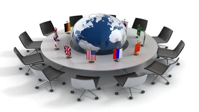 Yeni göreve atanan ve merkeze alınan büyükelçiler…
