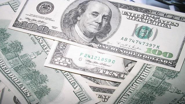 Dolar tutulamıyor…