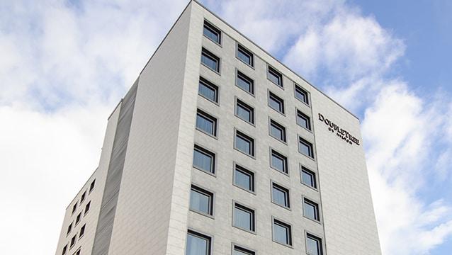 Hilton Türkiye'deki ilk termal otelini açtı