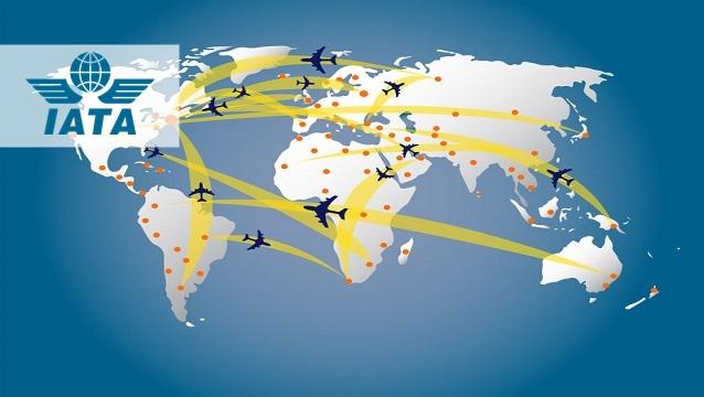 Ekim 2017 dönemi global havayolu trafiği rakamları açıklandı