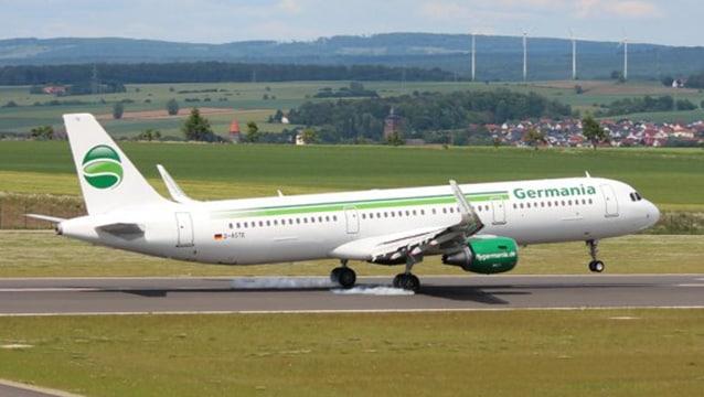 Ekonomik sorunlar yaşayan havayolu şirketi Türkiye'de yeni hat açıyor