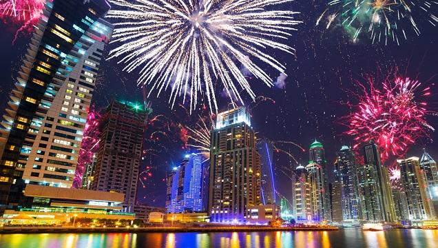 Enuygun.com'dan yılbaşı için en iyi 7 rota önerisi