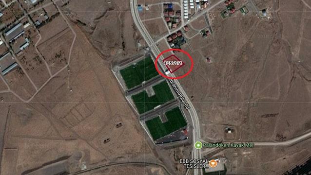 Erzurum Hilton'un temeli ne zaman atılacak?
