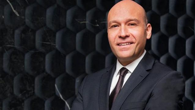 Fairmont İstanbul'un satış direktörü oldu