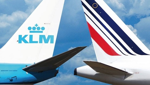 Fransız oteller zinciri AccorHotels, Air France KLM'ye talip