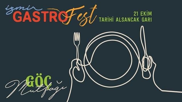 Gastrofest'te Suriye sürprizi