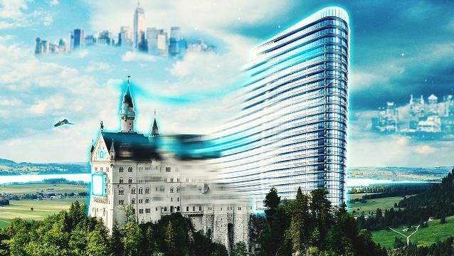 Geleceğin akıllı otelleri nasıl olacak?